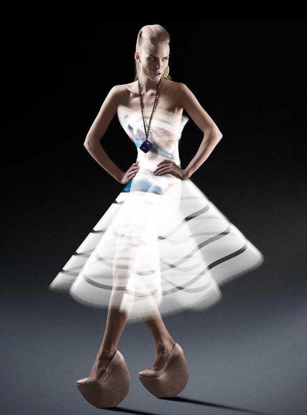 Fashion Photography by Atton Conrad » Creative Photography Blog
