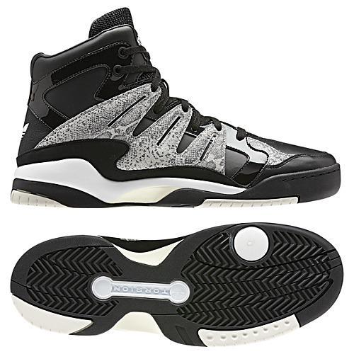 adidas Torsion Attitude Shoes