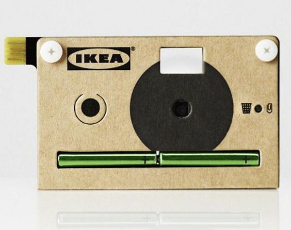 IKEA Camera | InspireFirst