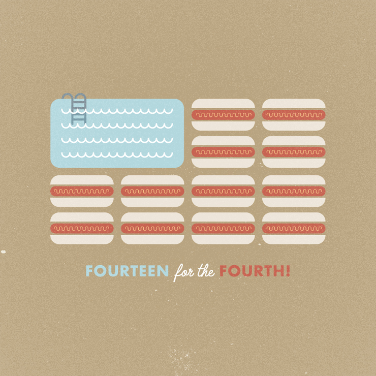 A. Micah Smith » Blog Archive » A New Mix: Fourteen For The Fourth!
