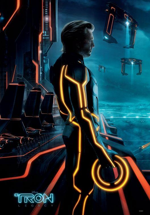 Affiche du film Tron Legacy # 18 - Internet Movie Poster Gallery Prix