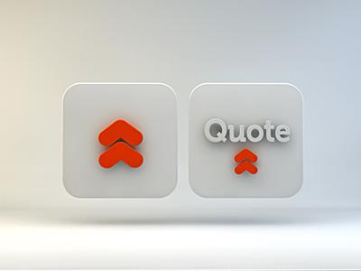 QUOTE Icons by ? Beasty Design