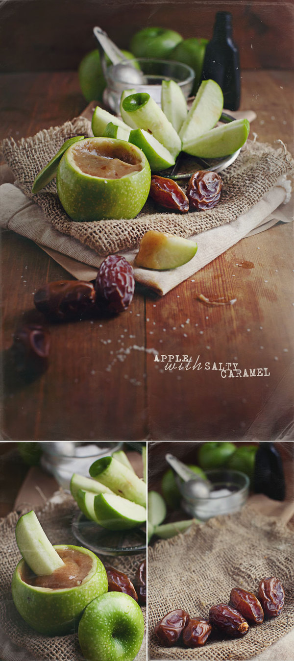 Food Photography & Styling on the SVA Portfolios