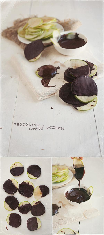 Food Photography & Styling on the SVA Portfolios
