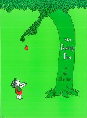 Sakarepku..!!! As My wish...!!!: The Giving Tree