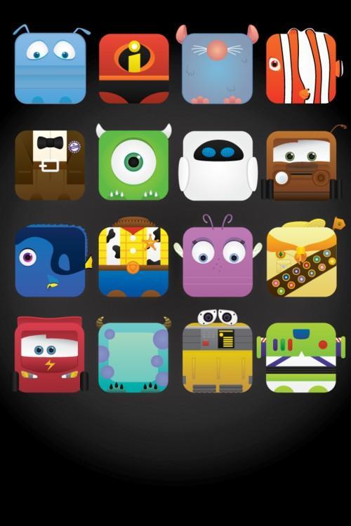 etc. / Pixar