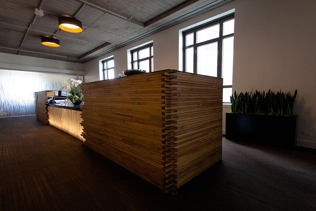 Check Out Twitter's New San Francisco Headquarters - Office Snapshots