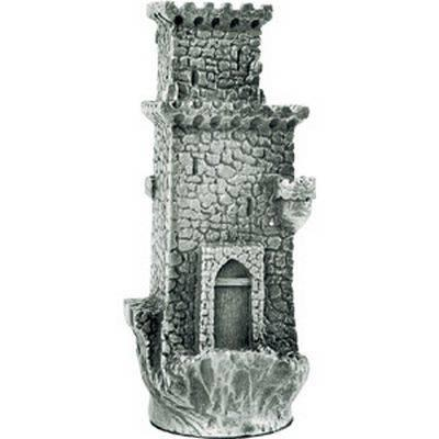 Castle Keep Rook Figurine Chess Pc