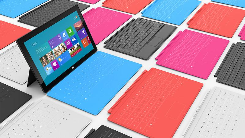 How Microsoft's Arc Touch Mouse Led To Its Elegant Keyboard For Surface | Co.Design: business + innovation + design