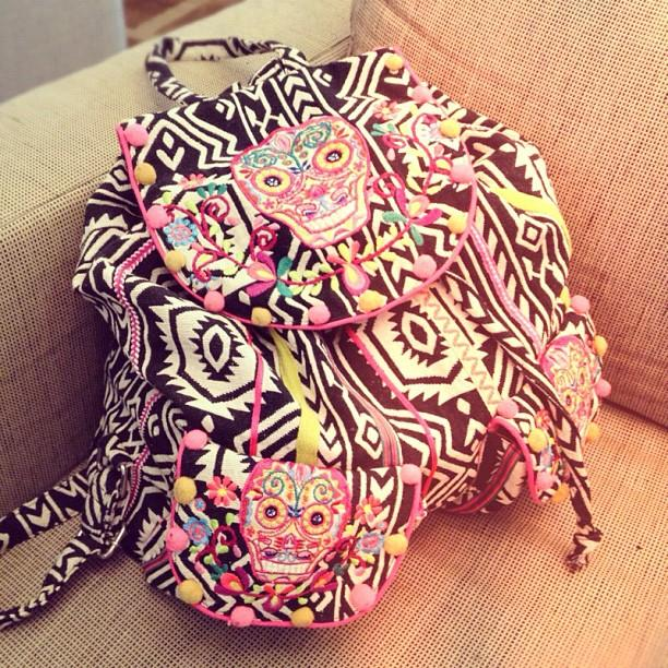@tokyobanhbao | My new bagpack ! #asos | Webstagram - the best Instagram viewer