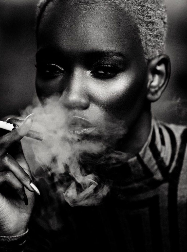 African American beauties « Nyachii's Blog