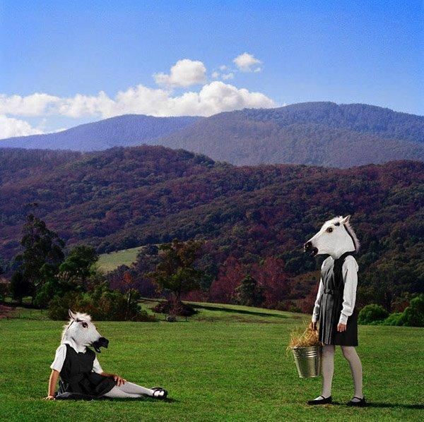 Photography by Polixeni Papapetrou » Creative Photography Blog
