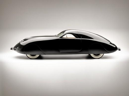 Phantom Corsair, 1938 | Retronaut
