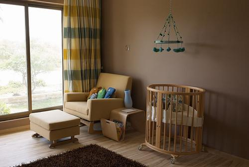 Gender Neutral Nursery « Spearmint Baby