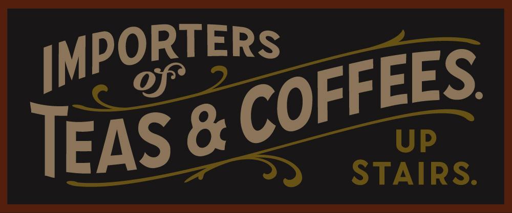 Toutes les tailles | Teas & Coffees | Flickr: partage de photos!