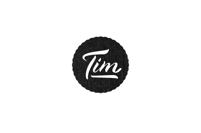 logos - Tim Boelaars