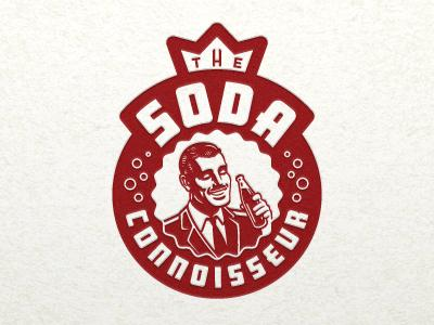 Soda Connoisseur by Jeffrey Devey