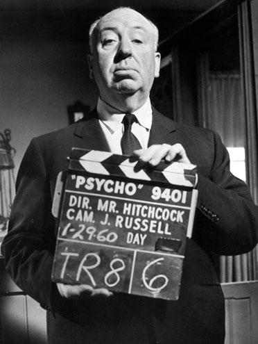Alfred Hitchcock - Television Tropes & Idioms