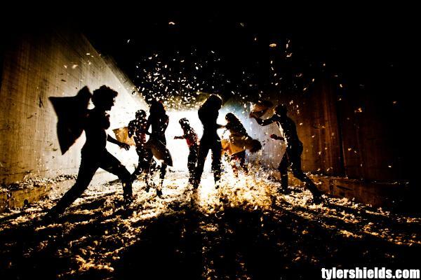 Revenge | Tyler Shields