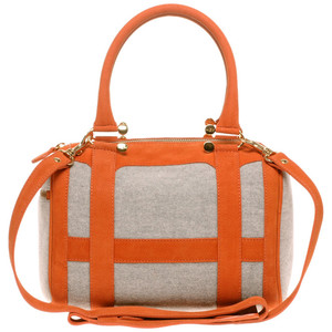 Mysuelly Small Bowling Bag - Polyvore
