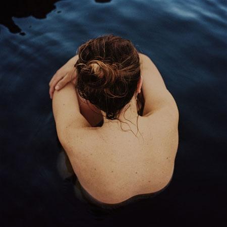 Fragili e irripetibili le polaroid di Amanda Marsalis - Foto e video - la Nuova di Venezia