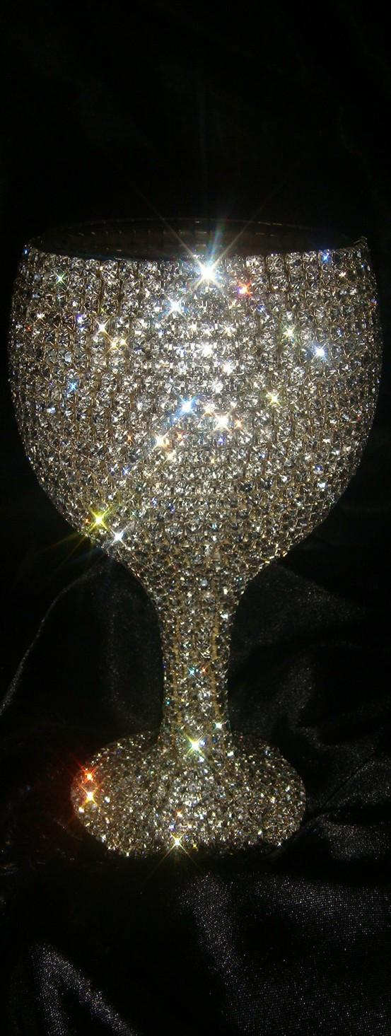 The Perfect Gift / Custom designed handmade wine glass with Czech by Arzus on Etsy, $55.00