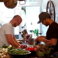 Watch a Microsoft-Branded Video About the Meatball Shop Guys -- Grub Street New York