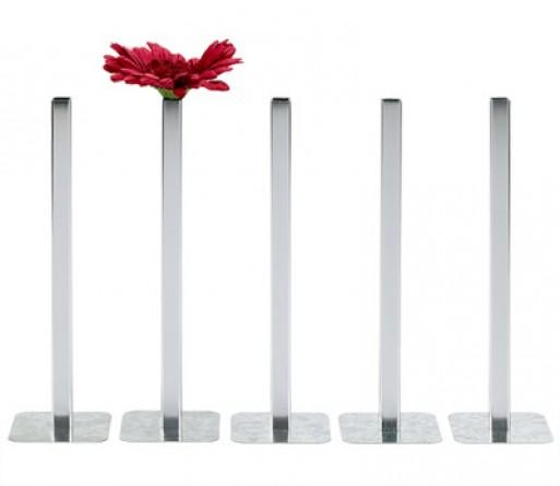Magnetic Vases — ACCESSORIES -- Better Living Through Design