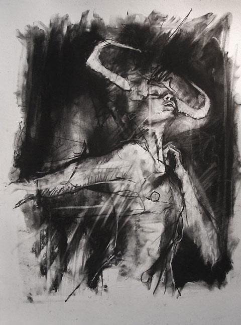 Guy Denning: drawing with rage, amongst other things — Lost At E Minor: For creative people
