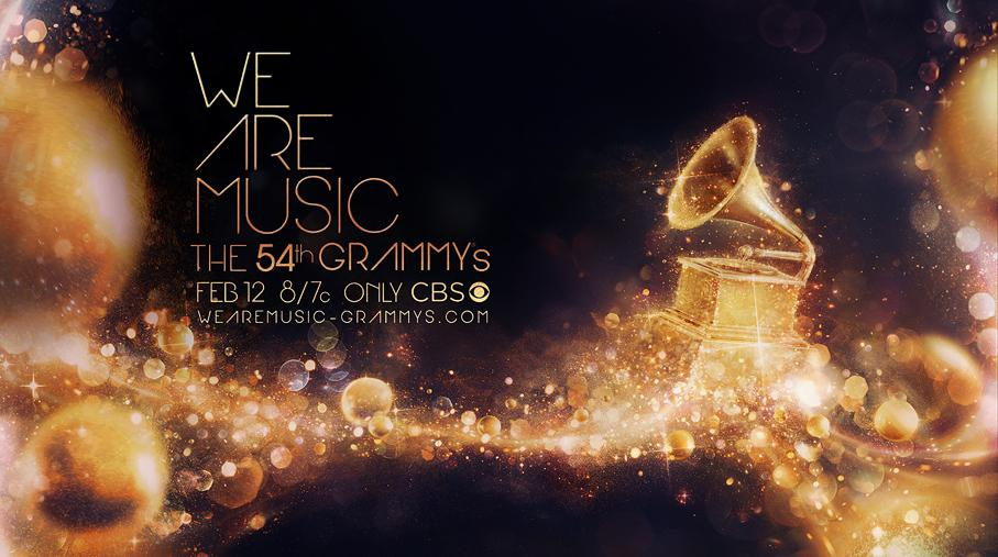 Le 54e Grammy - We Are Musique - Ars Thanea