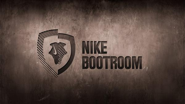 Nike Bootroom sur le réseau