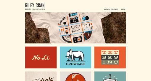 The 30 Best Web Design Gallery Picks of 2012 | Design Shack