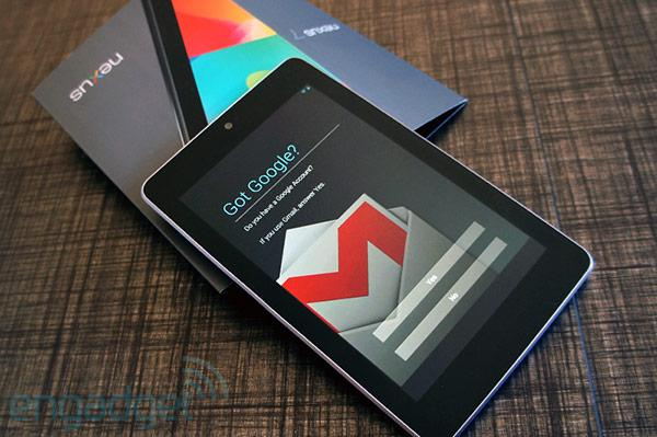 Nexus 7 review: the best $200 tablet you can buy -- Engadget