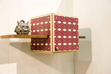 Dwell on Design 2012: WFour, Drift, Pickett Furniture - Core77