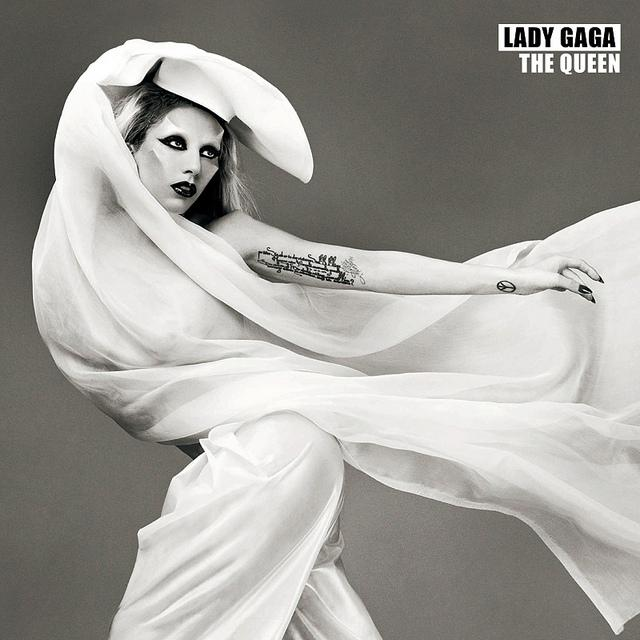 Lady GaGa [The Queen] | Flickr - Photo Sharing!