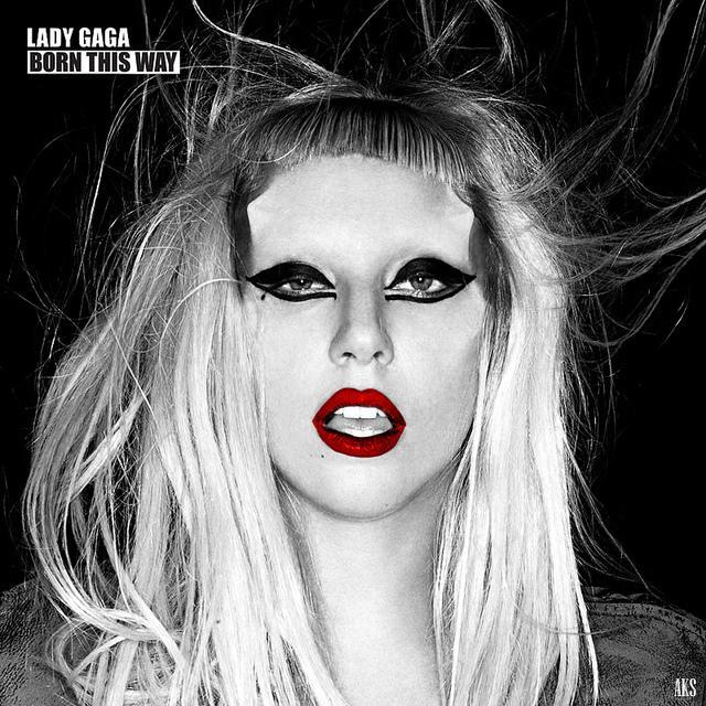 Lady GaGa [Born This Way] | Flickr - Photo Sharing!