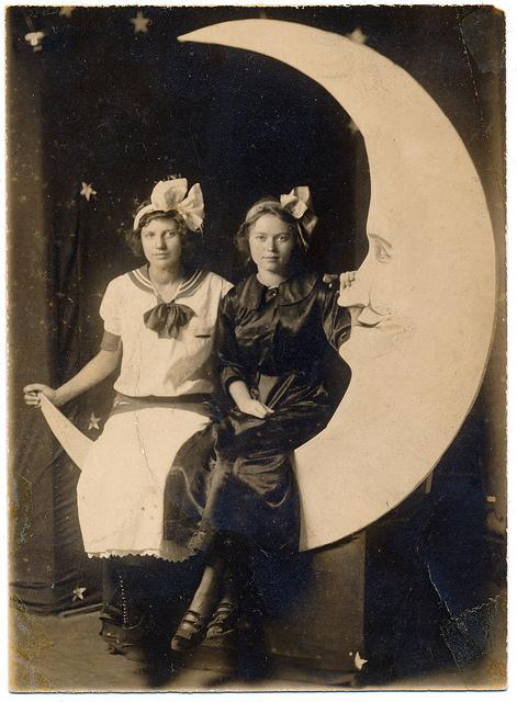 Victorian Bathing Beauties. . . | Flickr - Photo Sharing!