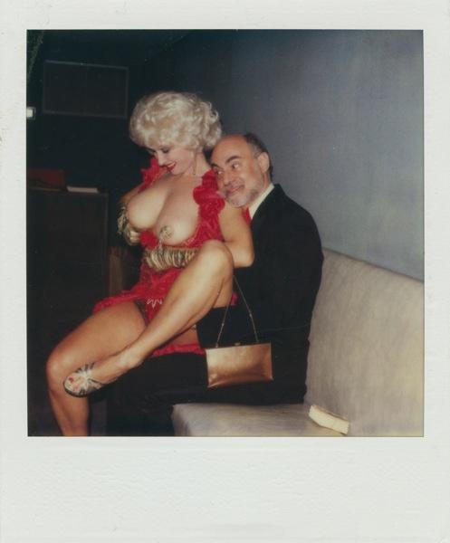 Polaroid Week: Found Photo   Flickr - Photo Sharing!