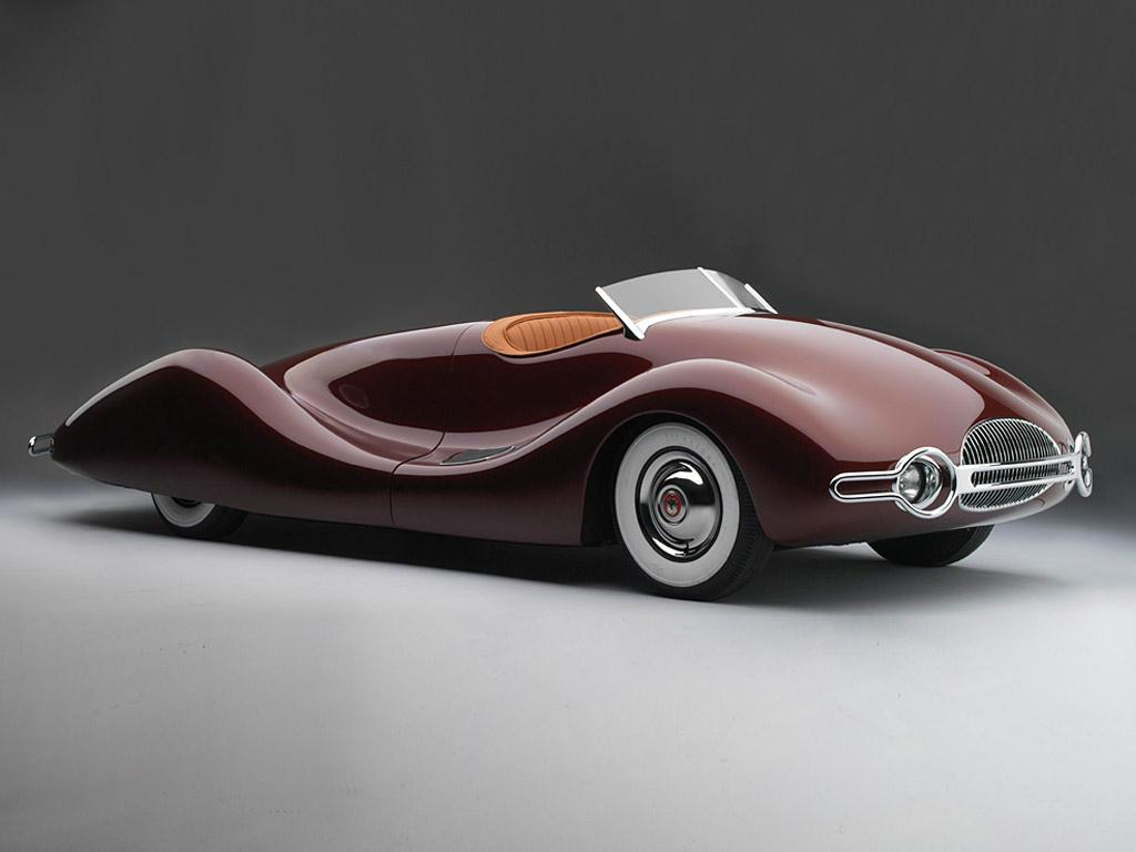 Buick streamliner 1948 | Flickr - Photo Sharing!