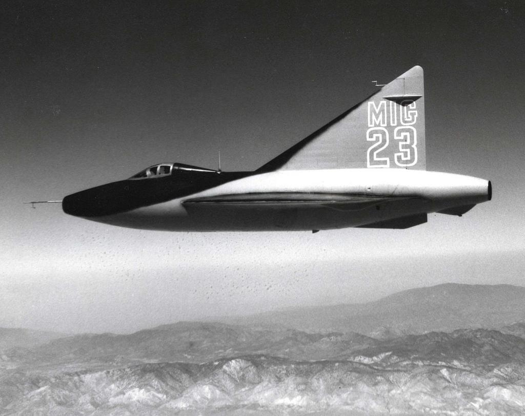 Convair XF-92A | Flickr - Photo Sharing!