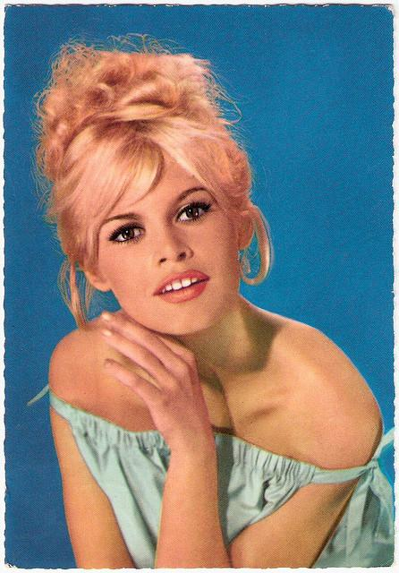 Brigitte Bardot | Flickr - Photo Sharing!
