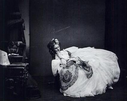 Countess di Castiglione (Virginia Oldoini) - Ananas à Miami