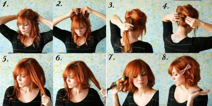 make it easy hairstyle - StyleCraze