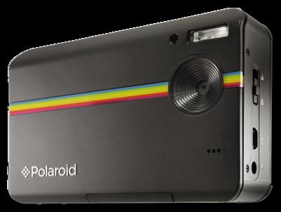 Polaroid Instant Digital Camera - Z2300 - Instant Cameras
