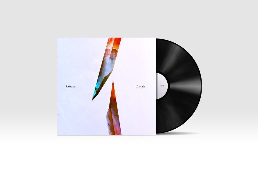 Couverture en vinyle - Kiluka
