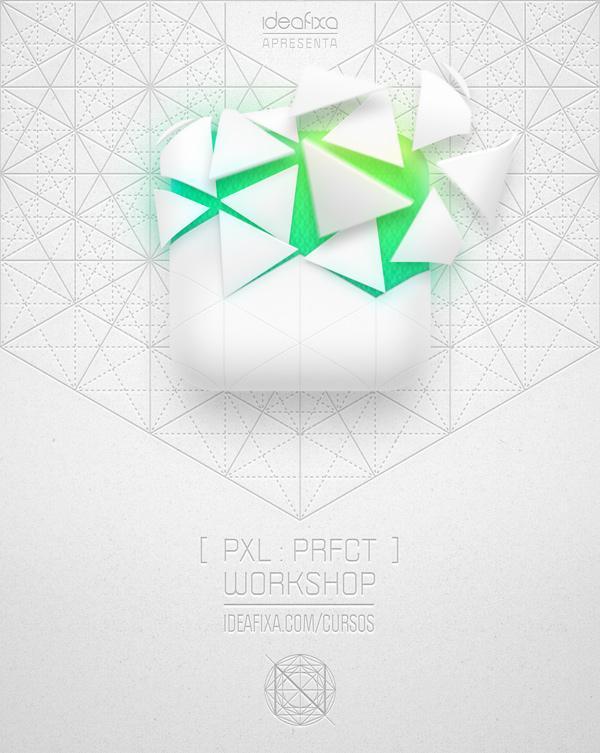 Cursos IdeaFixa: [ Pxl : Prfct ] Design de Mobile Apps | IdeaFixa | ilustração, design, fotografia, artes visuais, inspiração, expressão