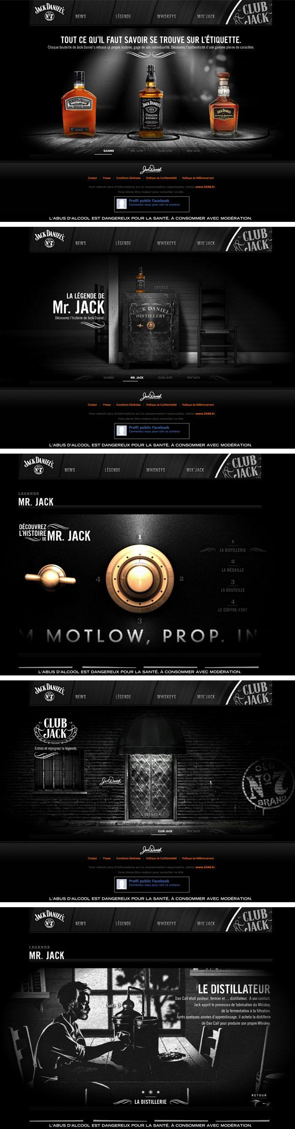 Jack Daniels | MRG LAB BLOG creative experience