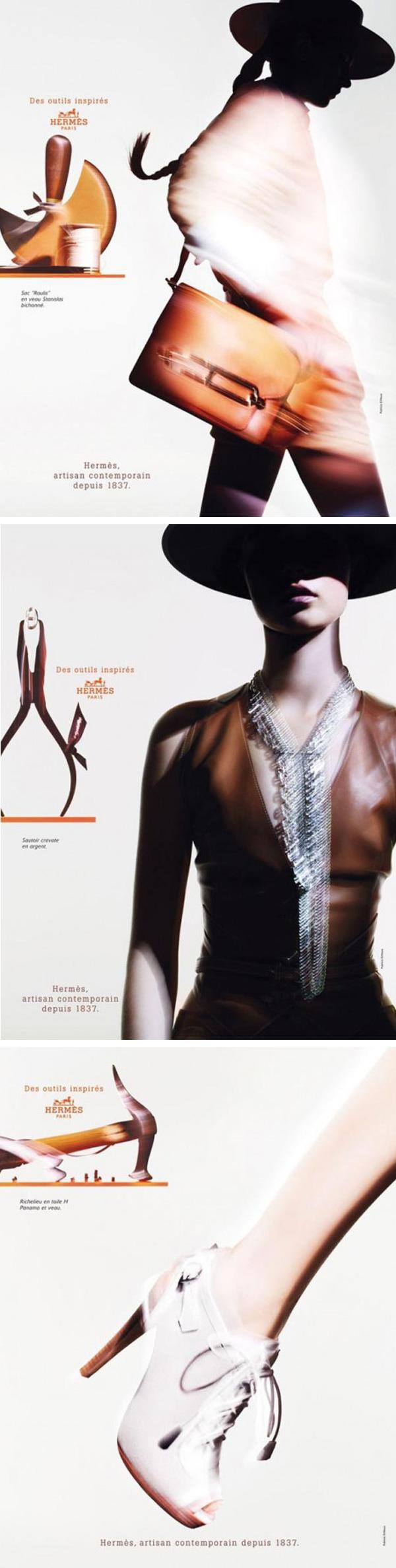 Sélection inspiration #9 HERMES | MRG LAB BLOG creative experience
