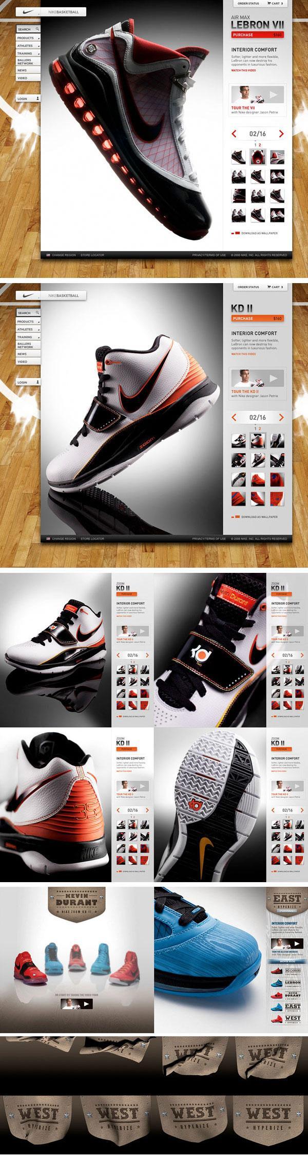 Nike LebronVII | MRG LAB BLOG creative experience
