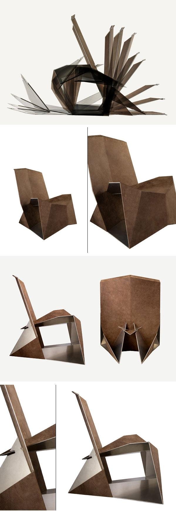 Sélection inspiration #6 chair design | MRG LAB BLOG creative experience